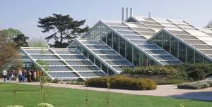 Kew Gardens, Princess of Wales Conservatory