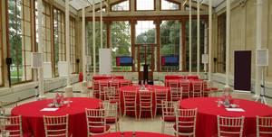 Kew Gardens, Nash Conservatory