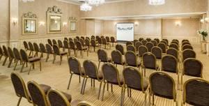 Rowton Hall Country House Hotel, Ballroom