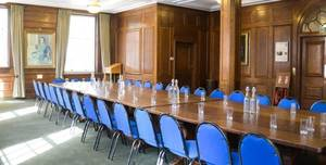 Goodenough College, Churchill Room