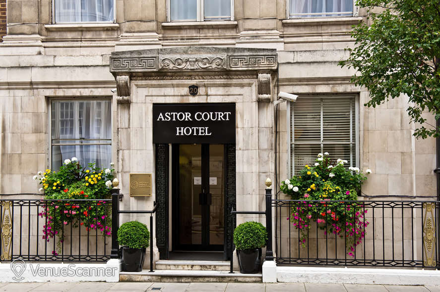 Hire Astor Court Hotel Duke Meeting Room 3