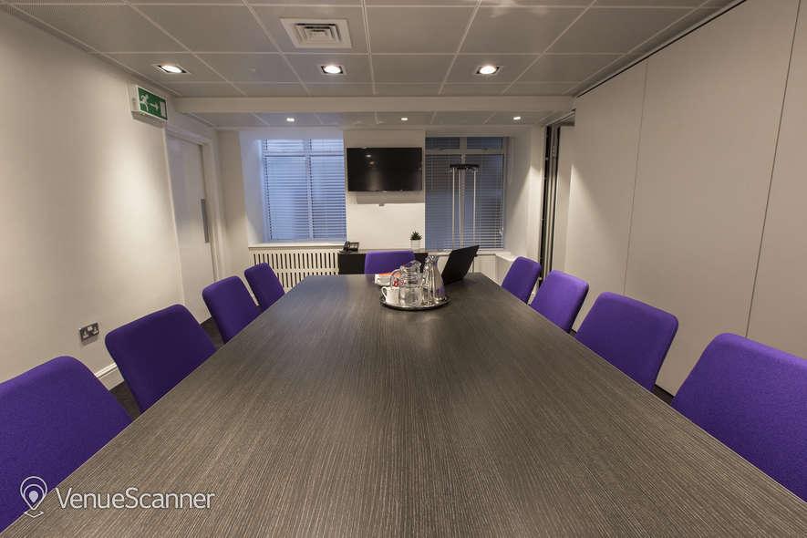 Hire Astor Court Hotel Duke Meeting Room 2