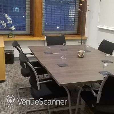 Hire Regus Edinburgh St Andrew Square Castle
