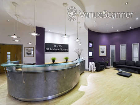 Hire Regus Edinburgh St Andrew Square Castle 2