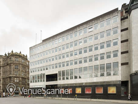 Hire Regus Edinburgh St Andrew Square Castle 1