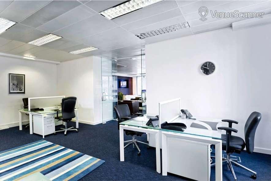 Hire Regus Edinburgh Conference House Glentrool