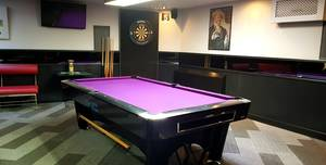 The Ball Room Sports Bar & Pool Hall, Meadowbank Pool Party Room