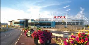 Ricoh Arena, Lounge One