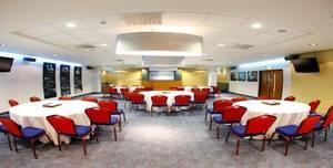 Ricoh Arena, Jaguar Suite