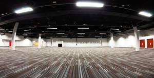 Ricoh Arena, Hall 3