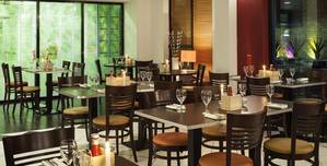 ibis Styles London Excel, Cafe Restaurant and Private Dining Salon