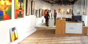 Artzu Gallery, ARTZU Gallery
