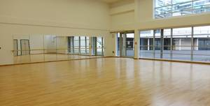 Kensington Aldridge Academy, Dance Studio