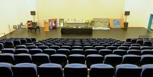Kensington Aldridge Academy, Auditorium Theatre