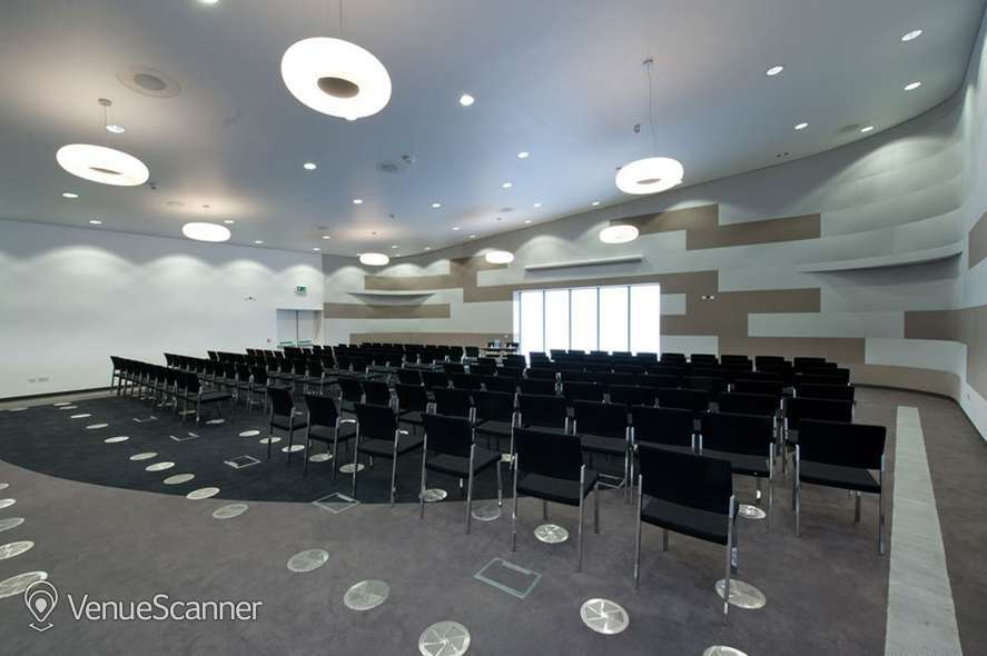 Hire Bournville College Conference and Events Centre Centenary Suite