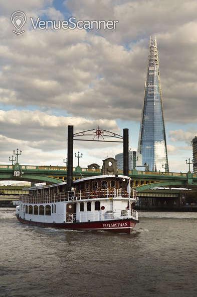 Hire Thames Luxury Charters Elizabethan 10