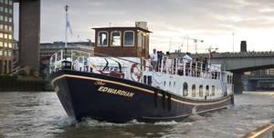 Thames Luxury Charters, Edwardian