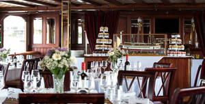 Thames Luxury Charters, Elizabethan