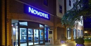 Novotel Ipswich Centre, Whole Venue