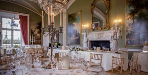 Luttrellstown Castle, Clubhouse Weddings
