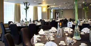 Novotel London West, Cognac Suite