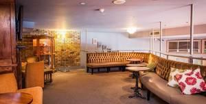 The Fine Line Cabot Square, Sapphire Lounge