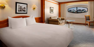 Sunborn London Yacht Hotel, Guest Room