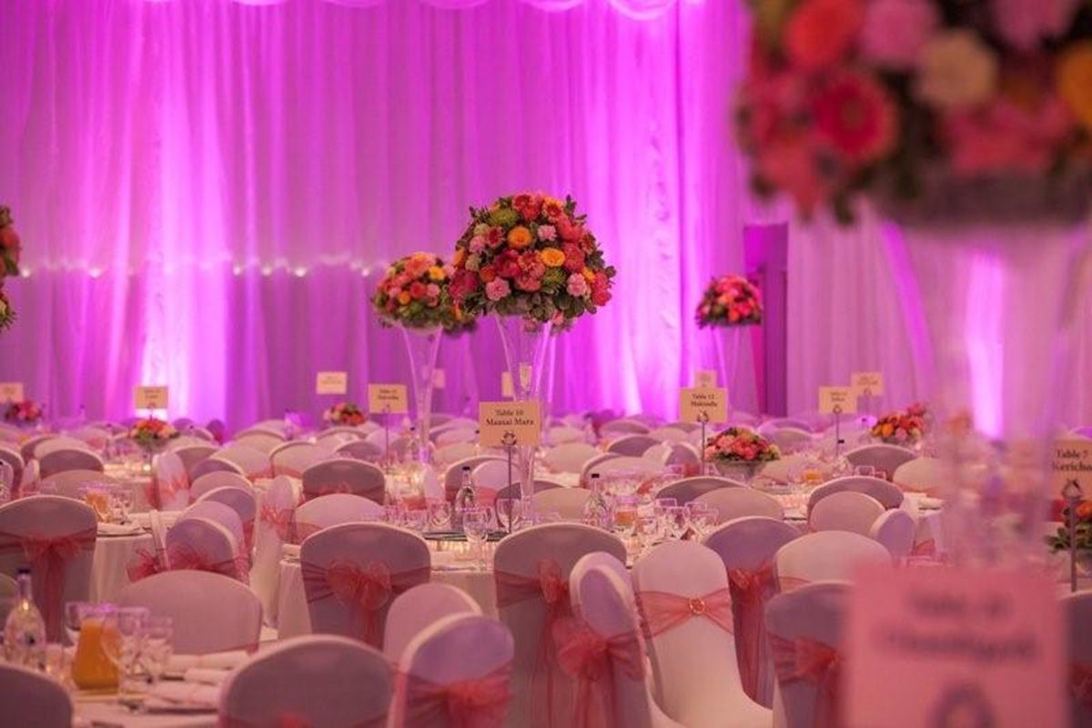 Hire Edgbaston Stadium - Banqueting Suite | VenueScanner