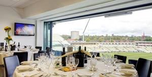 Edgbaston Stadium, Executive Boxes