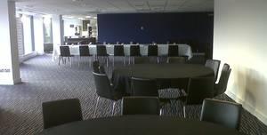 Edgbaston Stadium, Press Lounge