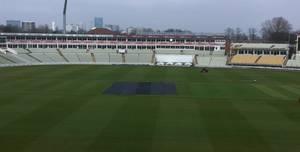 Edgbaston Stadium, Committee Lounge