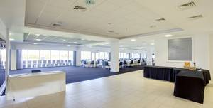 Edgbaston Stadium, Warwickshire Suite