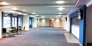 Edgbaston Stadium, Members Lounge