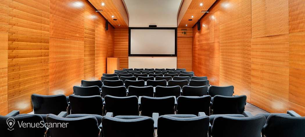 Hire Somerset House The Screening Room
