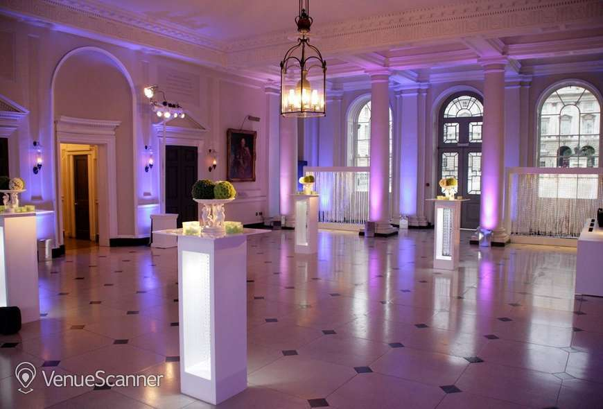 Hire Somerset House The Seamens Hall 3