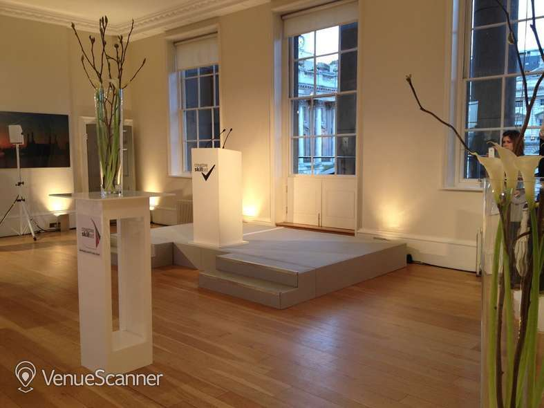 Hire Somerset House The Portico Rooms 3