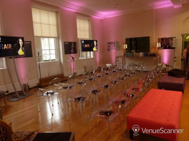 Hire Somerset House The Portico Rooms 1