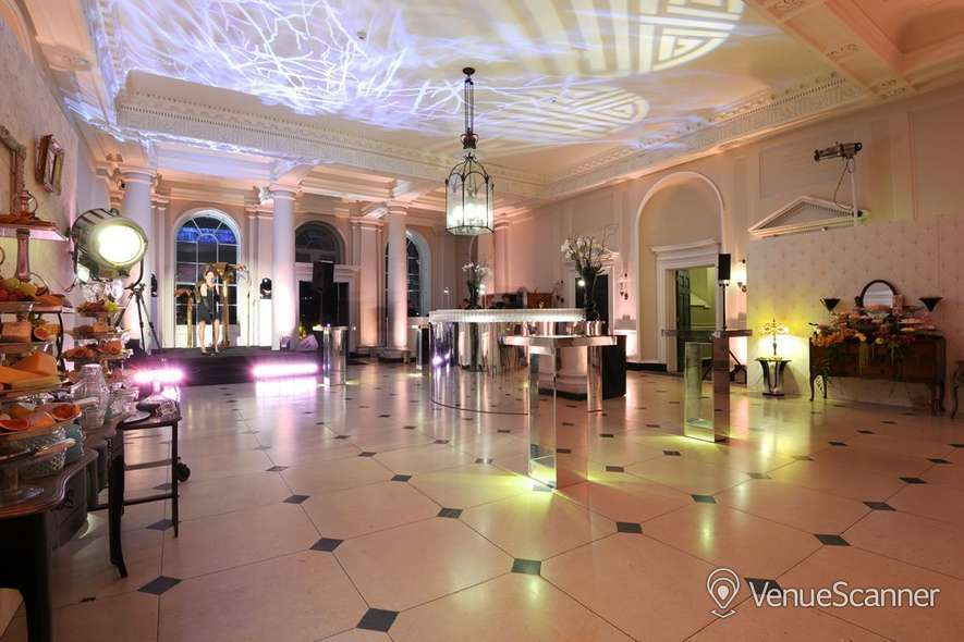 Hire Somerset House The Seamens Hall 4