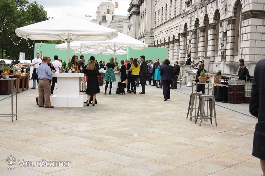 Hire Somerset House The Seamens Hall 1