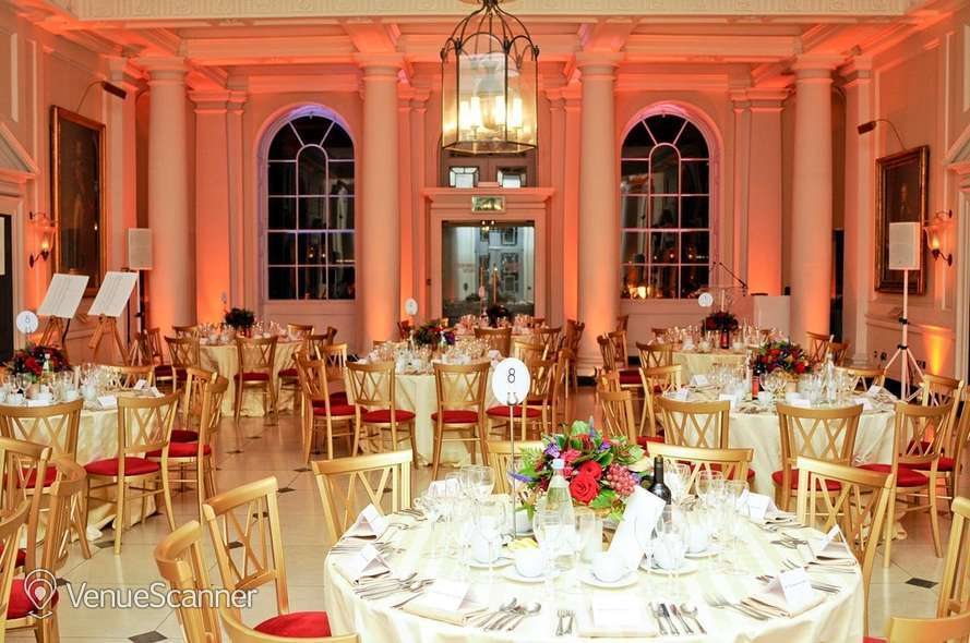 Hire Somerset House The Seamens Hall Venuescanner