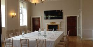 Somerset House, The Navy Board Rooms