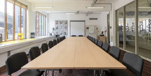 Human Rights Action Centre, Conference Room