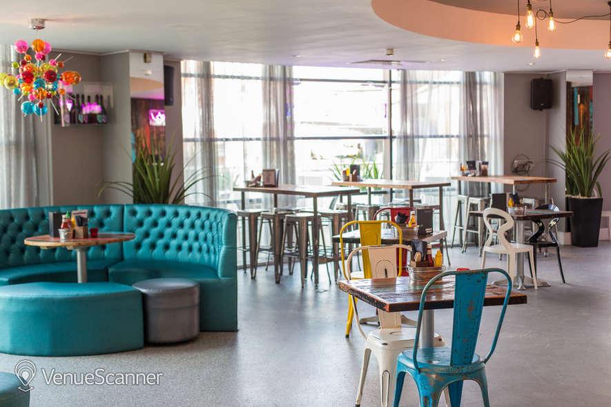 Hire Oracle Bar Leeds First Floor Club 5