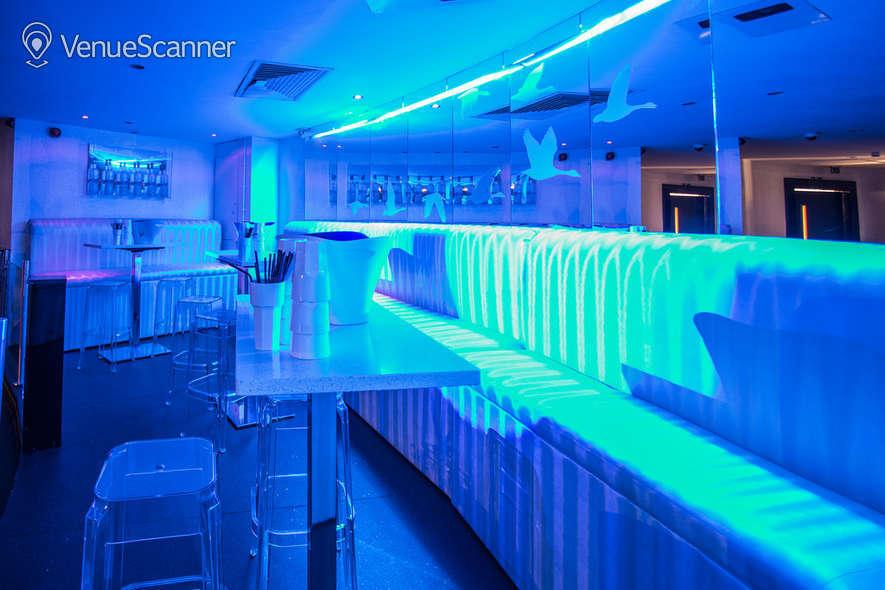 Hire Oracle Bar Leeds First Floor Club 3