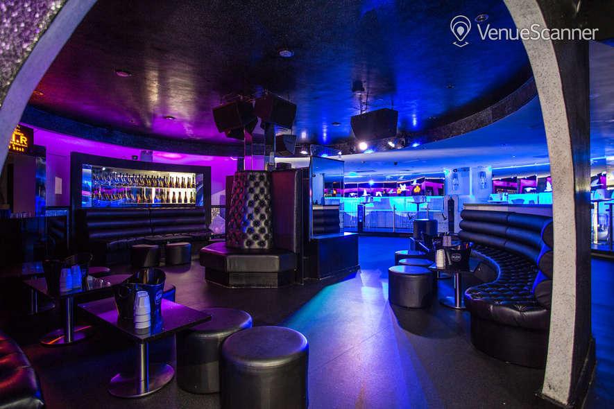 Hire Oracle Bar Leeds First Floor Club