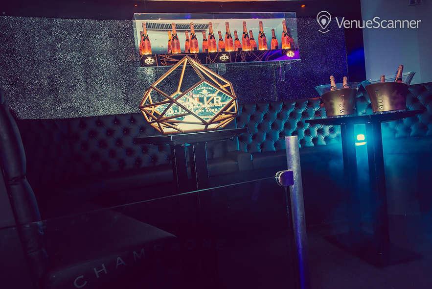 Hire Oracle Bar Leeds First Floor Club 2