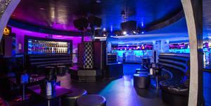 Oracle Bar Leeds, First Floor Club