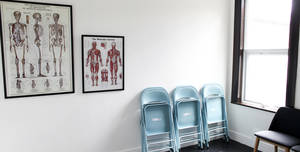 The Honor Oak Wellness Rooms, Room 4