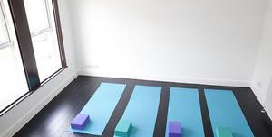 The Honor Oak Wellness Rooms, Studio 1