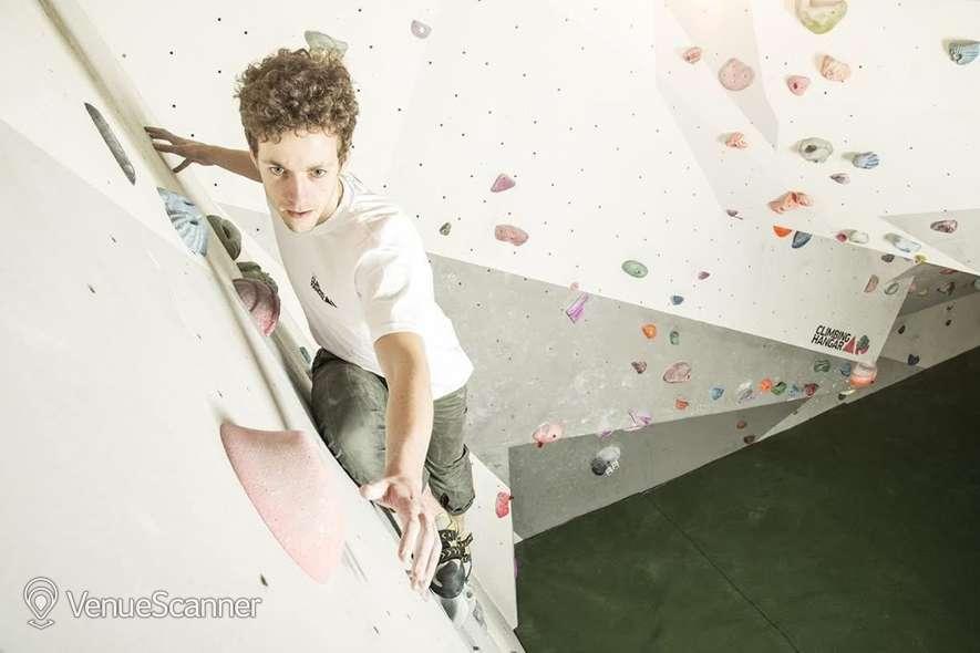 Hire The Climbing Hangar Indoor Bouldering Centre
